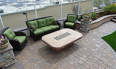 Paver Patios Bay Area CA